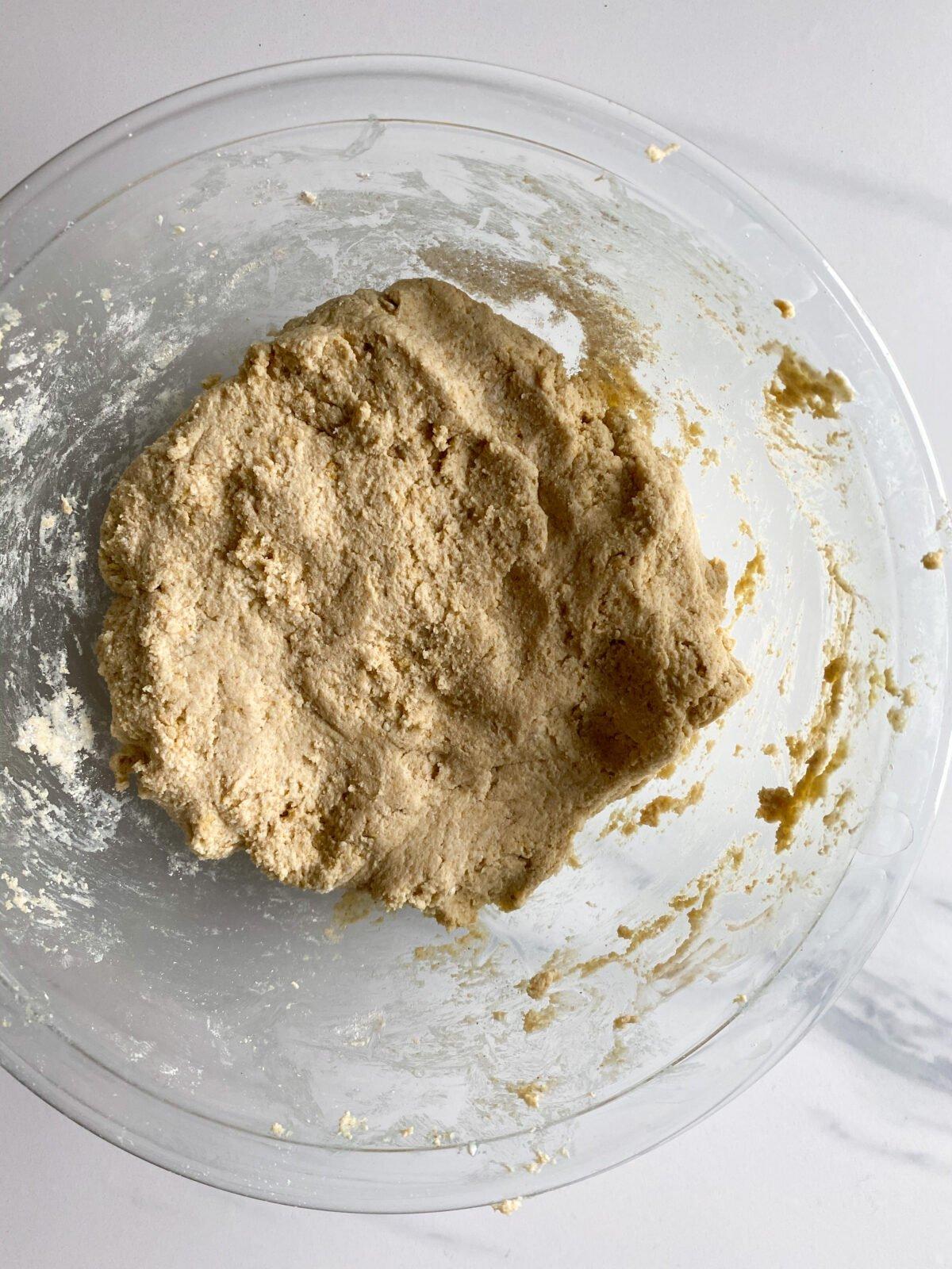 Gluten Free Greek Yogurt Bagels